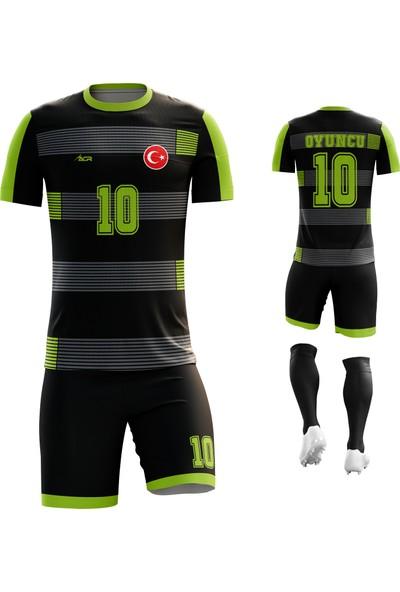 ACR Giyim - Defter - Kişiye Özel Futbol Forması Takımı