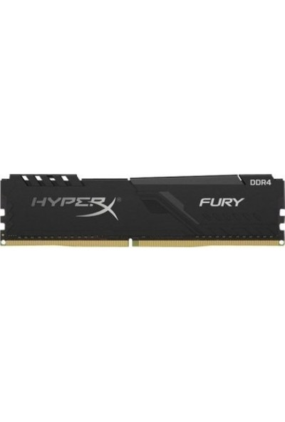 Kingston Hyperx Fury 8gb 2666MHZ Ddr4 Ram HX426C16FB3/8