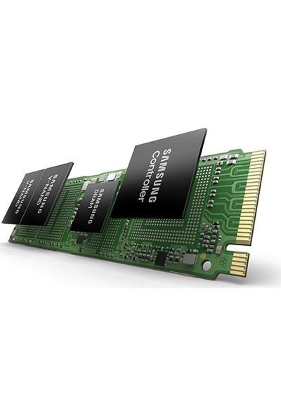 Samsung PM981A 1tb 3500MB-3000MB/S Pcıe SSD MZVLB1T0HBLR