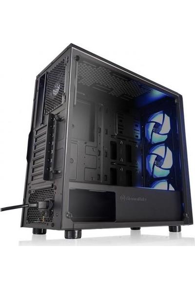 Thermaltake Versa J23 Rgb Fanlı Midtower Oyuncu Kasası (Psu Yok) CA-1L6-00M1WN-01