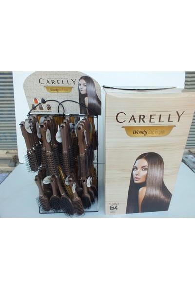 Carelly Saç Fırçası