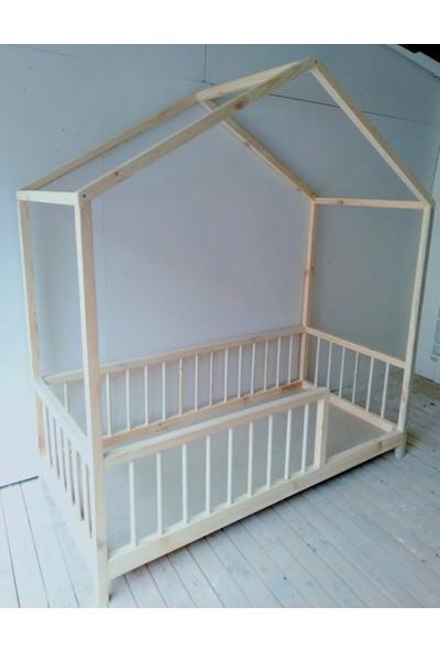 Dk Yapı Malzemeleri Dk Montessori Yatak