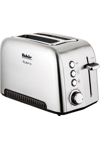 Fakir Rubra Inox Ekmek Kızartma Makinesi