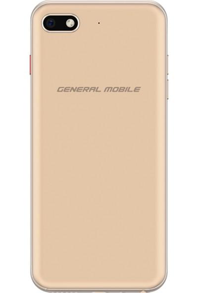 General Mobile GM6 DS 16 GB (General Mobile Garantili)
