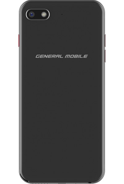 General Mobile GM6 DS 16 GB (General Mobile Garantili)