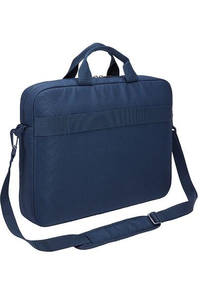 """Case Logic Advantage 15.6"""" Notebook Çantası Koyu Mavi"""