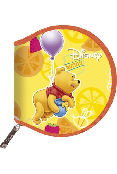 Tucano PCD24KDW-02 Kristal 24'lü CD Çantası Winnie the Pooh