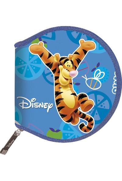 Tucano PCD24KDW-06 Kristal 24'lü CD Çantası Winnie the Pooh Tiger
