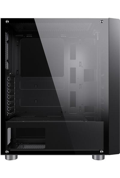 Power Boost VK-G3403S 650W 80+ Mesh Panel Oyuncu Kasası JBST-VKG3403S-650