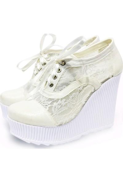 BB Shoes Ruby Abiye Düğün