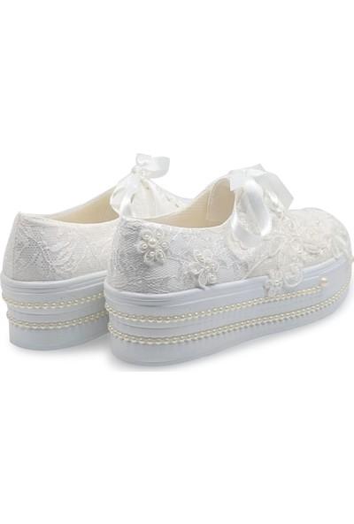 BB Shoes Fasty Abiye Düğün