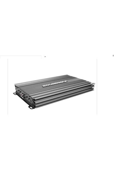 Audiomax MX534- 2800W-4X70W Rms