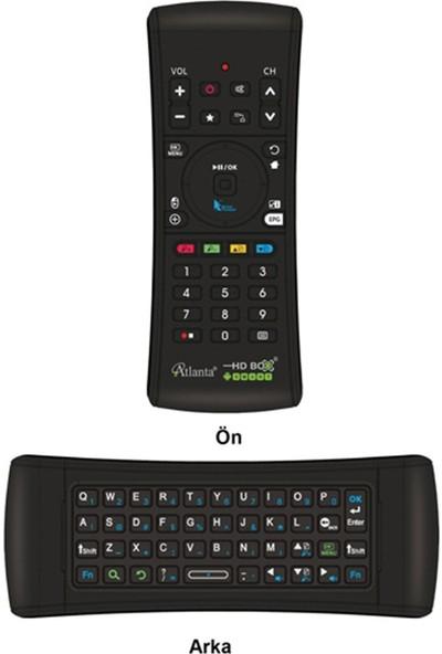 Sislon Atlanta G4 Kablosuz Kumanda-Mouse
