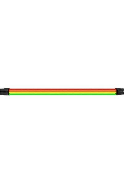 Thermaltake TtMod Rainbow Power Supply Sleeved Kablo Seti AC-049-CNONAN-A1
