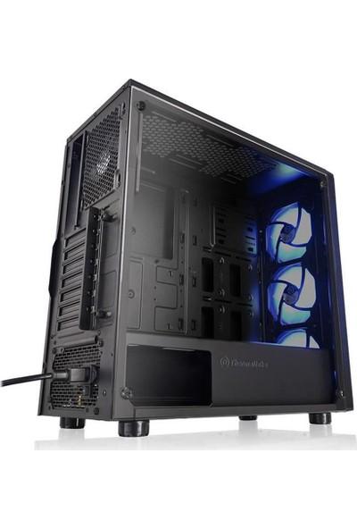 Thermaltake Versa J23 650W RGB Fanlı Oyuncu Kasası CA-3L6-65M1WE-00