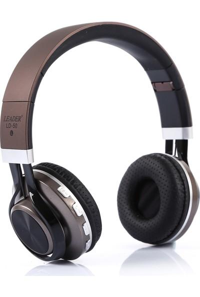 Leader Ld-50 Bluetooth Kulaklık