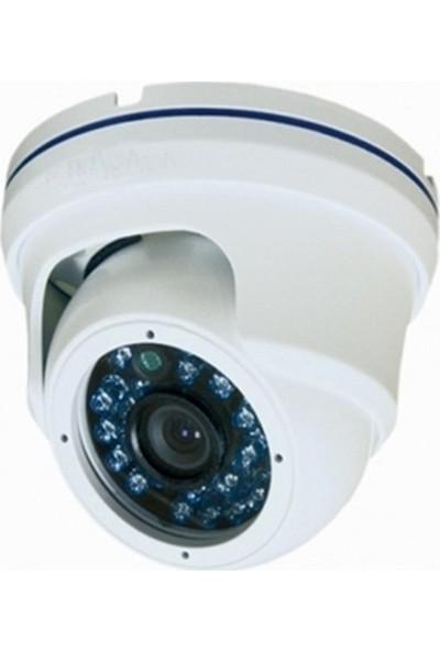 Gvn Unimax Dome UN-2025 2 Mega Pixel Ahd Kamera