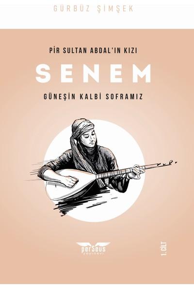 Pir Sultan Abdal'ın Kızı Senem 1. Cilt