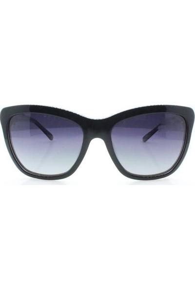 İsve 107 C3 Swarovski Taşlı Polarize Kadın Güneş Gözlüğü