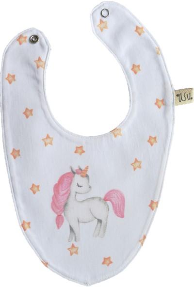 Asu Baby&Kids Unicorn Organik Müslinli Bebek Kiti