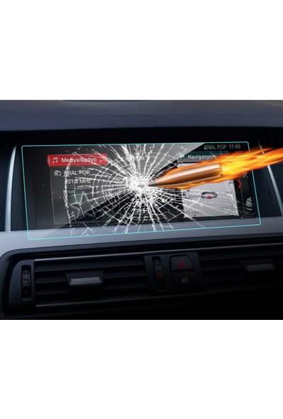 "Cayka BMW 7 Serisi F01 F02 10.2 "" Navigasyon Nano Ekran Koruyucu"