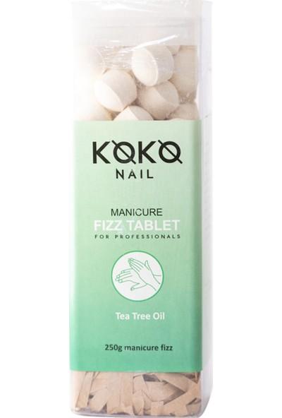 Koko Nail Manikür Suda Bekletme Tablet Çay Ağacı Yağı 250 gr