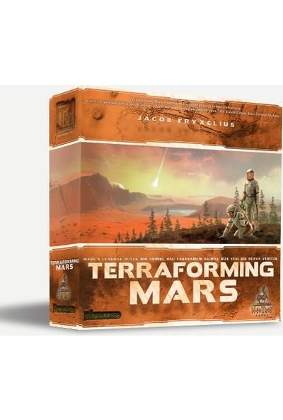 Neotroy Games Terraforming Mars Kutu Oyunu