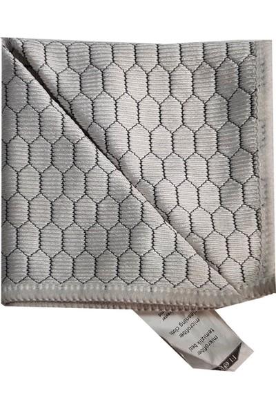 Flora Mikrofiber Bez 20 x 20 Ebat ( Cep Tlf & Pc & Televizyon Temizleme Bezi ) 5'li paket