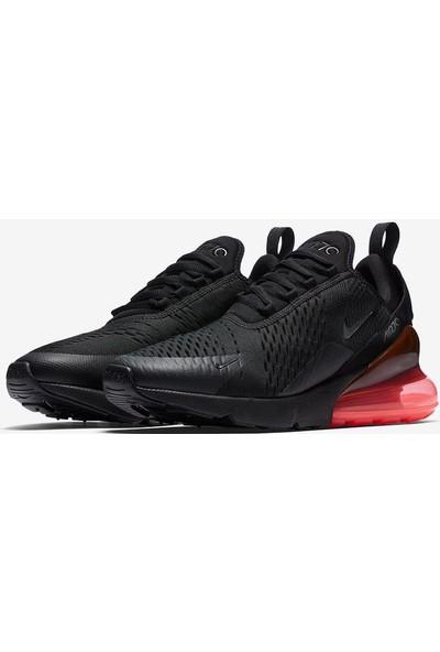 Nike Air Max 270 Siyah Kırmızı AH8050-010