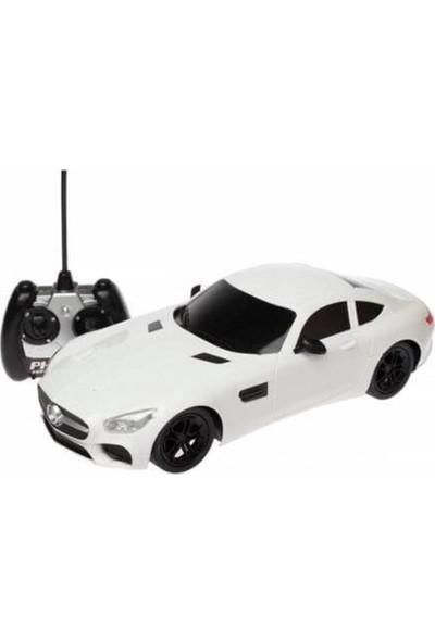 Pasifik Toys Pasifik Car Çılgın Araba Işıklı Uzaktan Kumandalı Araba 1385 11A