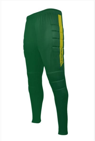 FreySport Profesyonel Süngerli Kaleci Pantolonu