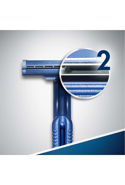 Gillette Blue2 30'lu Kullan At Tıraş Bıçağı