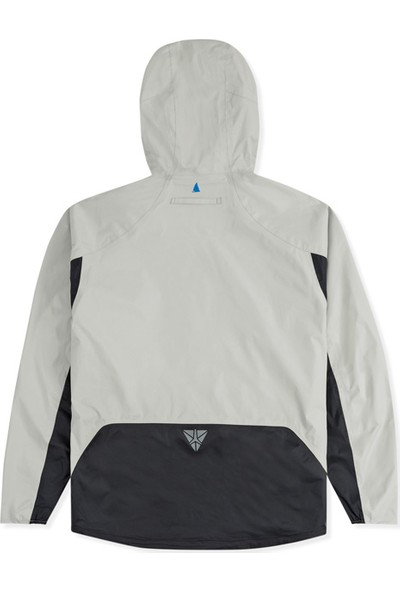 Musto Isochron Packable Jkt (EMJK090) Mont Platinium/black Kadın MUS.80418
