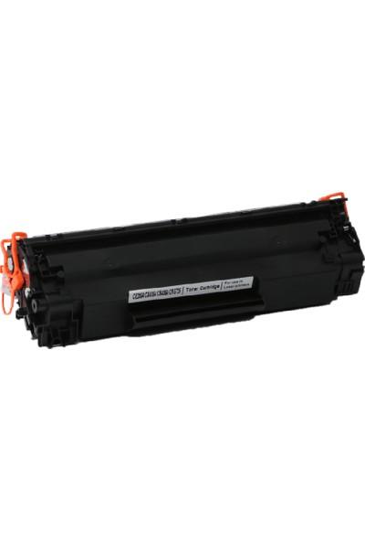 TM HP 285 Muadil Toner 1000 Sayfa Siyah