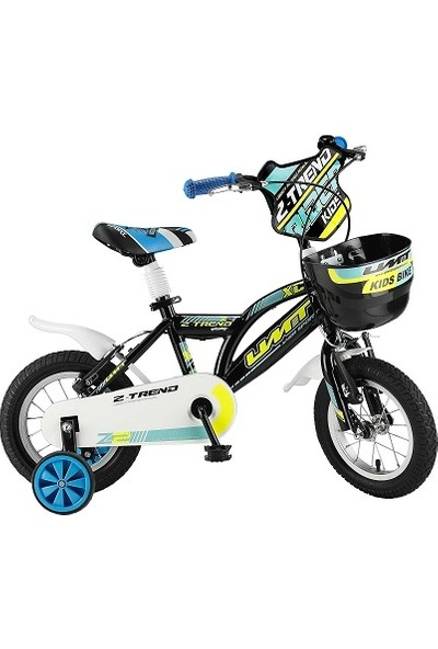 Ümit 1202 Z-Trend 12 Jant Erkek Çocuk Bisikleti