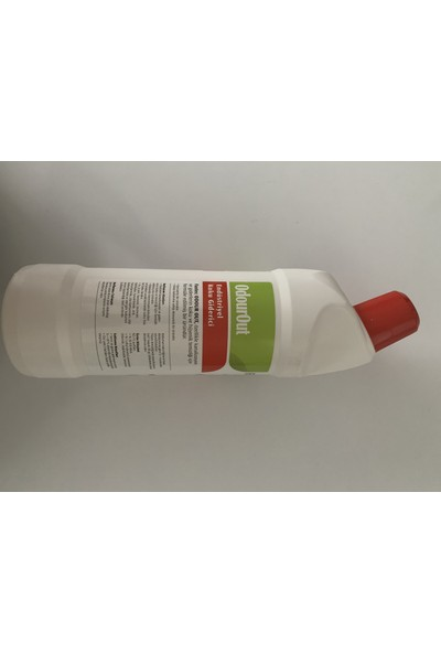 Faber Fastec Odour Out 950 ml