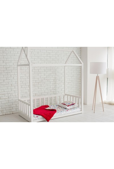 Bedmontes Montessori Karyola Ev Yatak