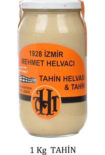 1928 Mehmet Helvacı Çifte Kavrulmuş Tahin, 2 Kg, 1928 Mehmet Helvacı & Tahin, 1 Kg, 1928 Mehmet Helvacı