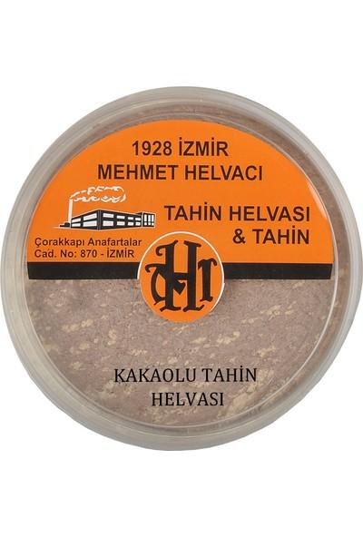 1928 Mehmet Helvacı Tahin Helvası, 2'li Paket, 900 gr 1928 Mehmet Helvacı Kakaolu Tahin Helvası & 900 gr 1928 Mehmet Helvacı Sade Tahin Helvası