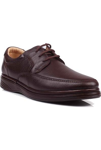 Detector İç Dış Komple Deri Ekstra Rahat Günlük Erkek Ayakkabı
