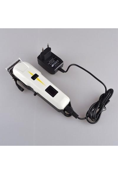 Shaver HK-700 Saç & Sakal Şekillendirici Kablosuz & Saç Sakal Temizleme Tıraş Makinesi