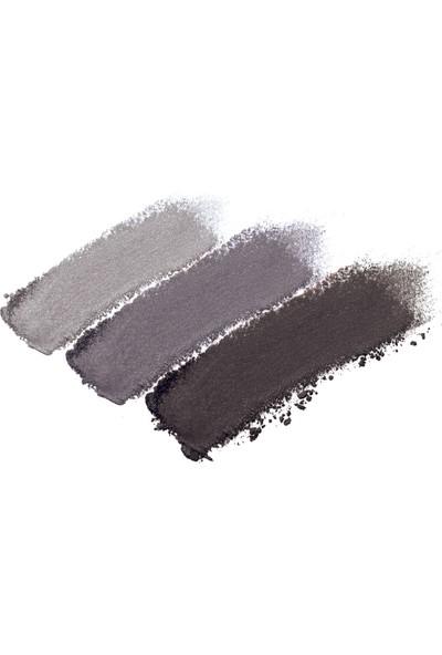 Jane Iredale PurePressed Triple Eye Shadow (Silver Lining)