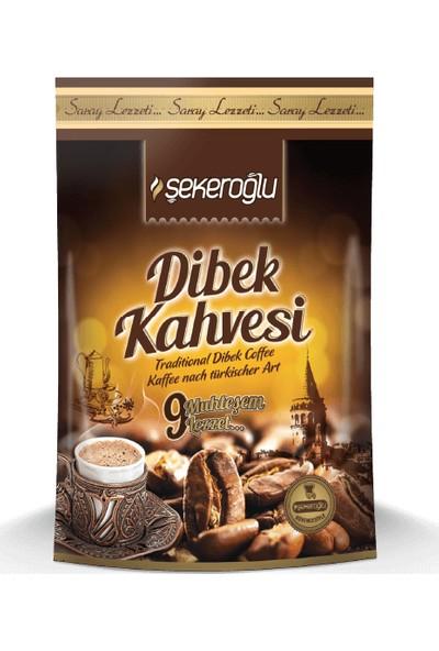 Şekeroğlu Dibek Kahvesi 200 gr