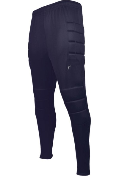 FreySport Profesyonel Süngerli Kaleci Pantolonu Lacivert