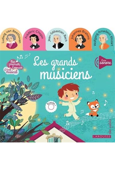 Les Grands Musiciens