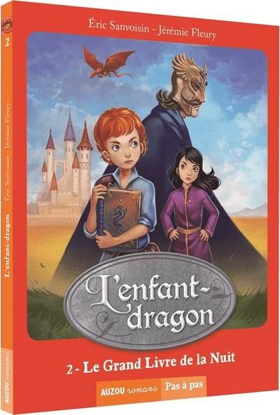 L'enfant Dragon 2: Le Grand Livre De Lanuit