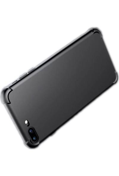 Ugreen Apple iPhone 7/8 Silikon Telefon Kılıfı Siyah