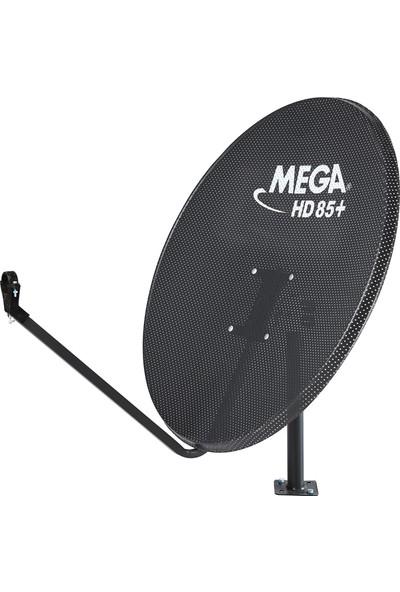 Mega Delikli Çanak Anten 85 cm