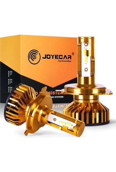 Joyecar® F2 Slim LED Xenon Far H7 / H4 / H11 / H3 / H1 / H13 / H16 / 9012-HIR2 / 9006 / 9005