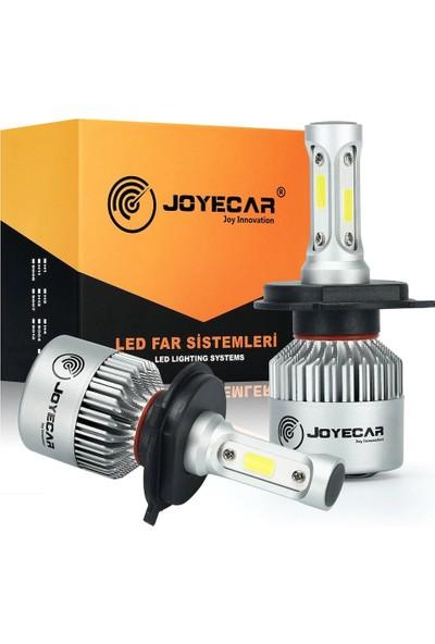 Joyecar® S2 Plus LED Xenon Far Ampul | H7